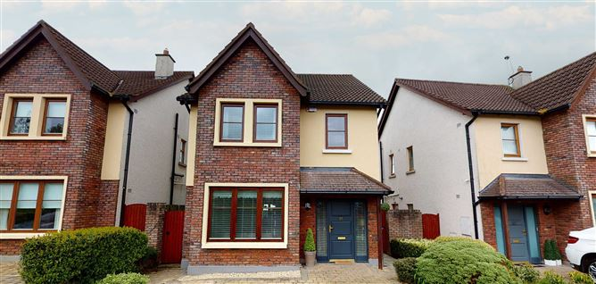 Main image for 33 Steeplechase Hill, Ratoath, Meath, A85HH93