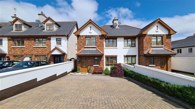 Main image for 8 Coolkellure Grove Coolkellure Lehenaghmore, Lehenaghmore, Cork