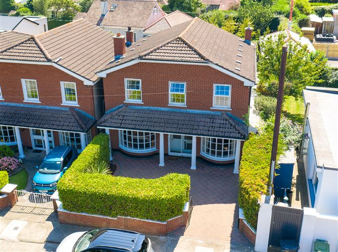 Main image for 4 Convent Avenue, Bray, Wicklow