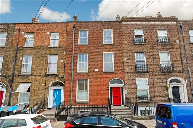 Main image for 7 Sherrard Street Lower,Off North Circular Road,Dublin 1,D01X447