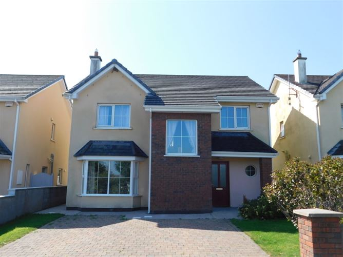 Main image for 53 Avondale Mews, Old Church Road, Passage West, Cork