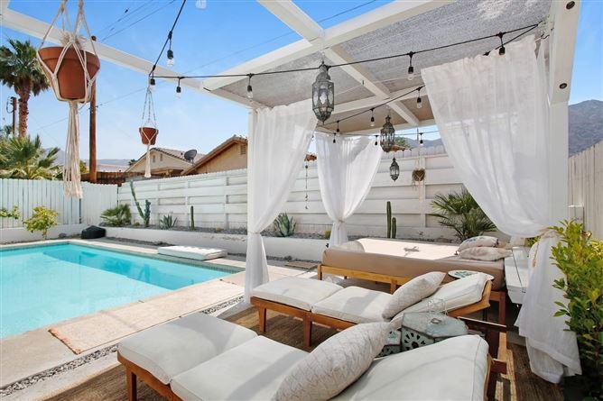 Main image for Pool Jewel,Palm Springs,California,USA