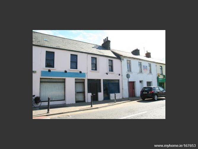 Main Street, Oughterard Co Galway