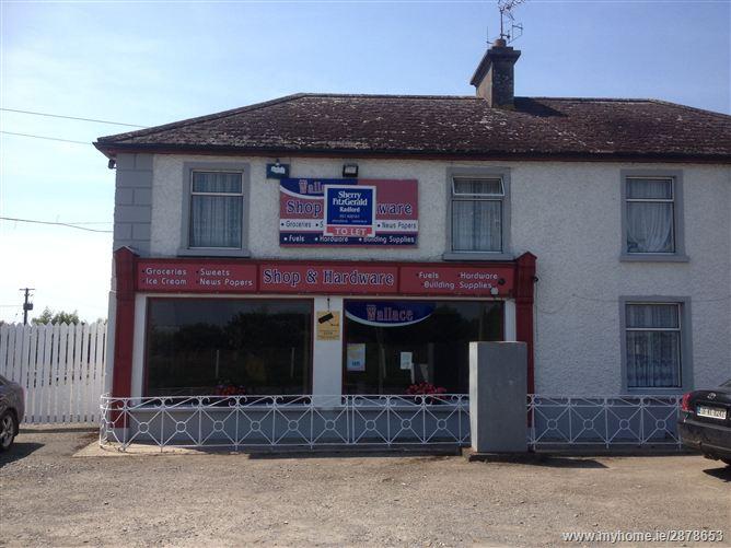 Balllycullane Village, Ballycullane, Wexford