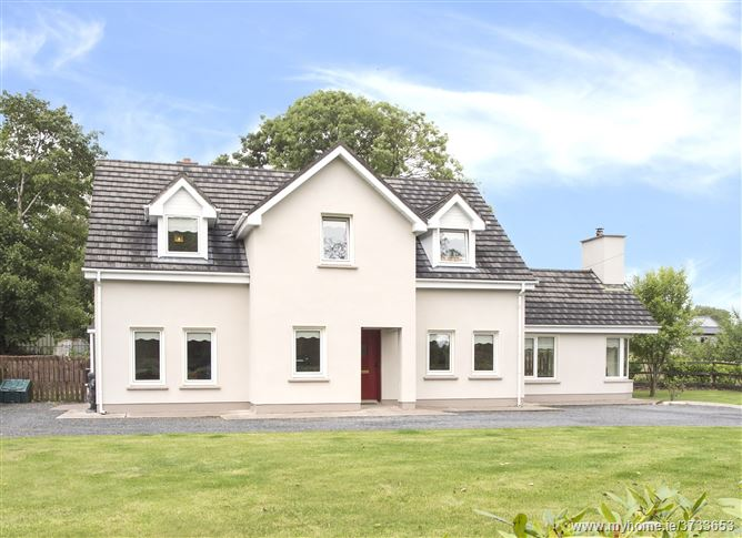 Riverview Lodge, Mill Road, Midleton, Cork