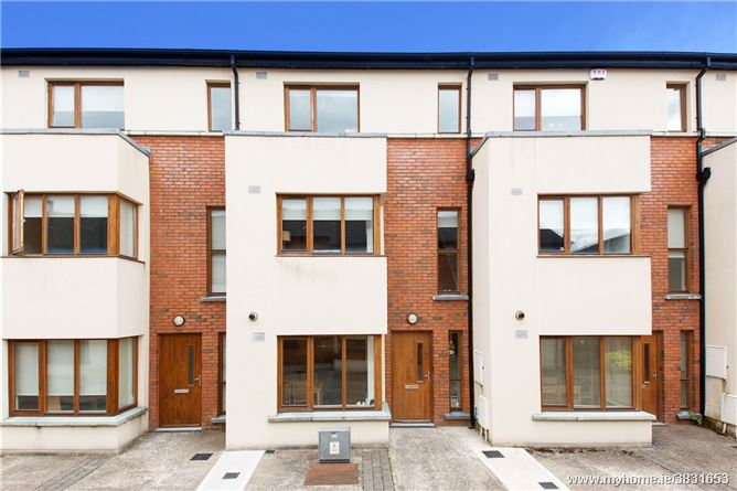 21 The Terrace, Carrickmines Manor, Carrickmines, Dublin 18