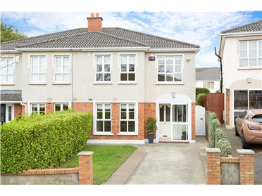 Photo of 32 Orlagh Downs, Knocklyon, Dublin 16