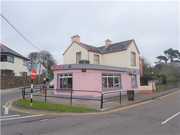 Photo of Wharton's Corner, Lake Road, Rushbrooke, Cobh, Cork