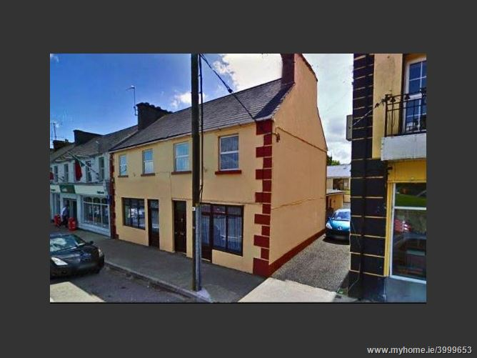 Photo of Abbey Street, Ballyhaunis, Mayo