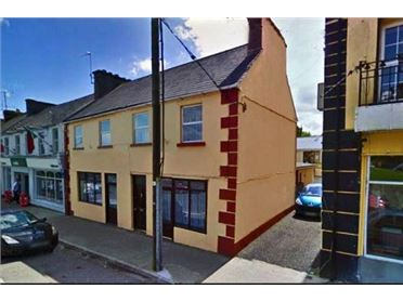 Photo of Abbey Street, Ballyhaunis, Mayo