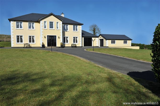 Photo of Haversham House, Tullydonnell, Dunleer, Louth