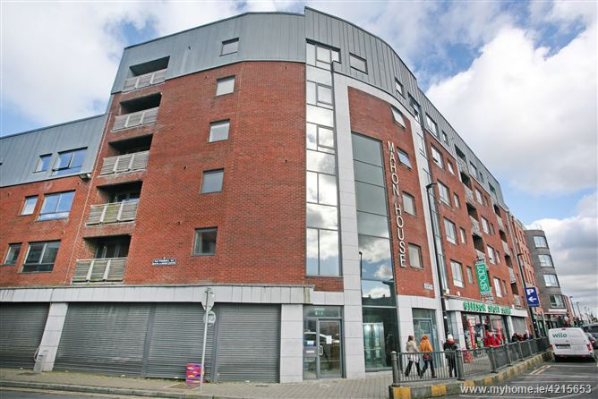 Apt 408 Mahon House, City Centre (Limerick), Limerick City