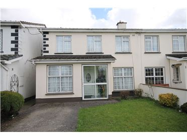 Photo of 215 The Oaks, Newbridge, Kildare