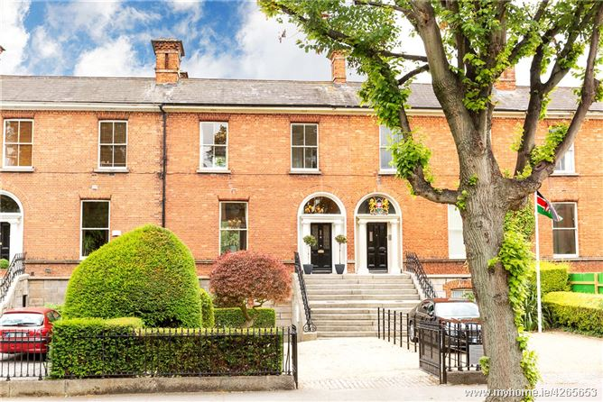 13 Elgin Road, Ballsbridge, Dublin 4, D04 H7X3