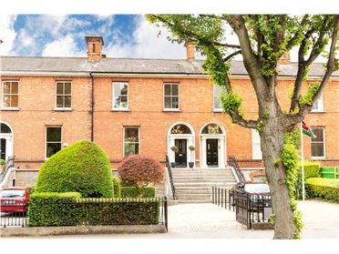 Photo of 13 Elgin Road, Ballsbridge, Dublin 4, D04 H7X3