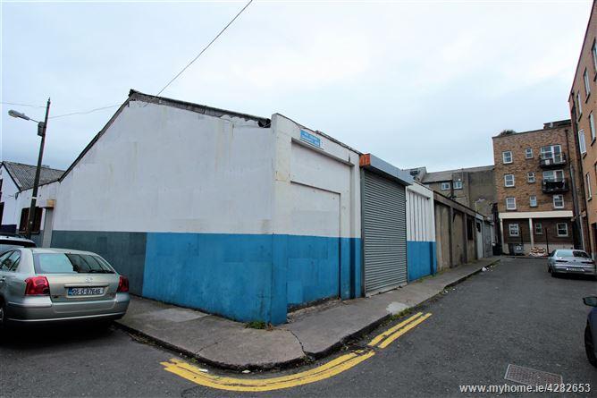 9-11 Wellington Street Lower, North City Centre, Dublin 1