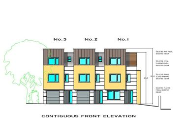 Main image of Ready To Go Site, Full Planning For Three Houses, Dublin Road , Shankill, Dublin 18