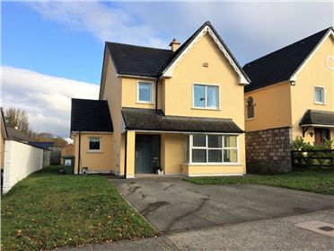 Photo of 39 The Crescent, College Wood, Mallow, Cork
