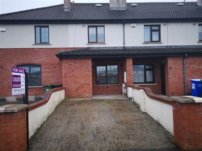 Main image for 90 Coneymeadows, Athy, Kildare