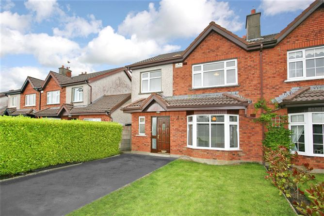51 Brookhaven Walk, Mill Road, Corbally
