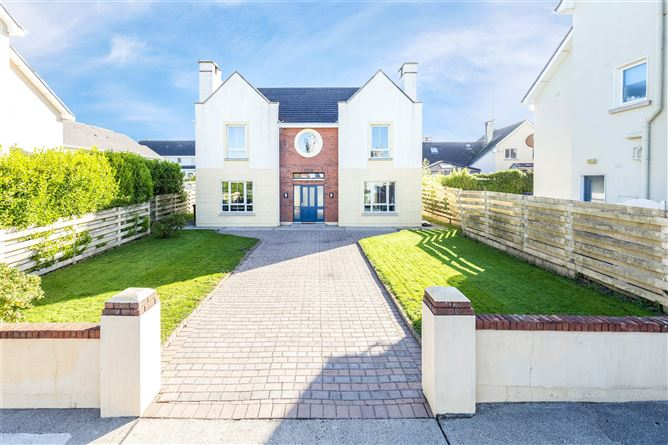 Main image for 3 Laurel Grove, Tagoat, Wexford, Y35 P283