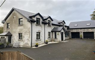 Bridge House, Kells Road, Collon, Louth
