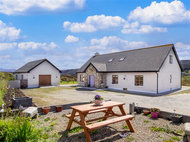 Main image for Kille, Kingstown, Clifden, Galway, H71 CY23
