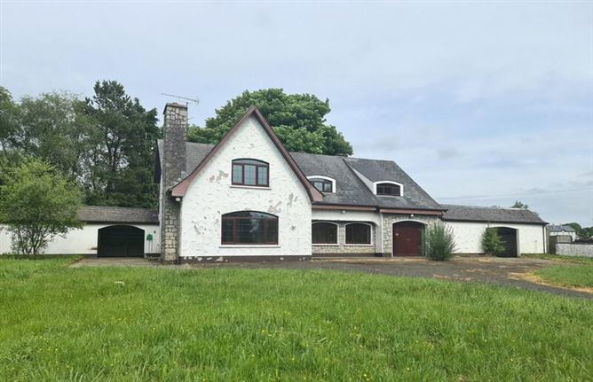 Main image for Lisnalea, Bailieborough, Co. Cavan