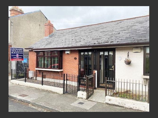 Main image for 18 Foster Terrace, Drumcondra, Dublin 3