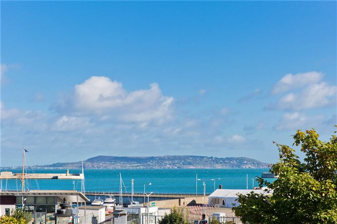 Main image for 108 Harbour View,Crofton Road,Dun Laoghaire,Co.  Dublin,A96 KF61