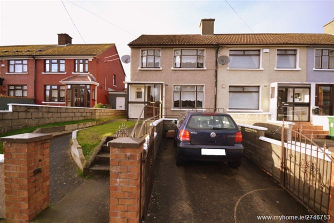 172 Blackditch Road, Ballyfermot,   Dublin 10
