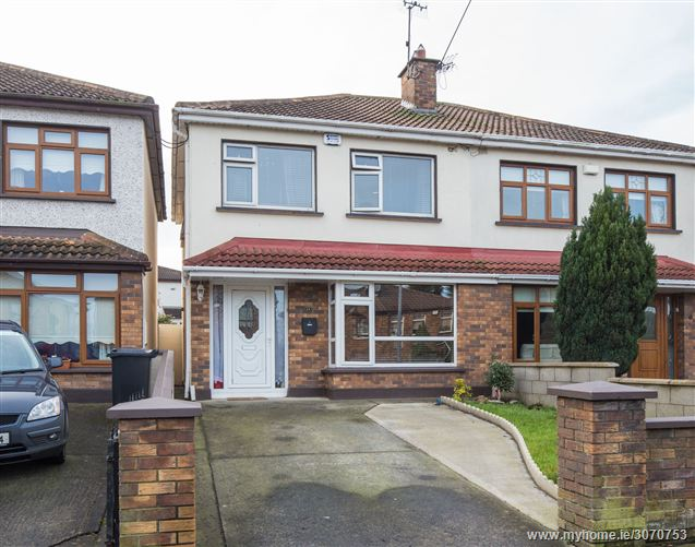 15 Brookdale Drive, Swords,   County Dublin