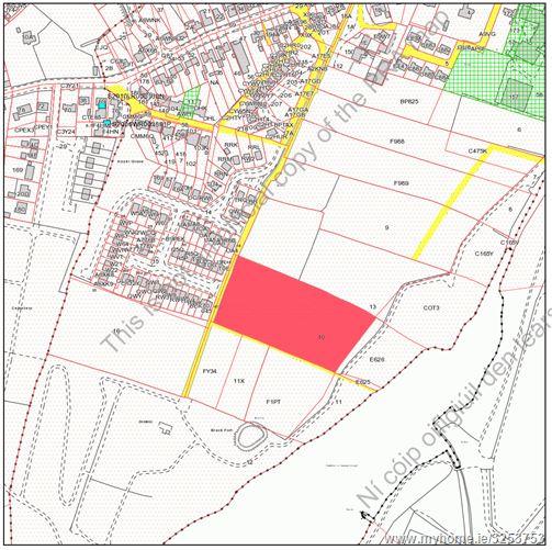 Blackfort, Castlebar, Mayo