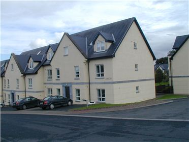 Main image of Penthouse Apt 49 Harbourview, Kincora Harbour, Killaloe, Co. Clare