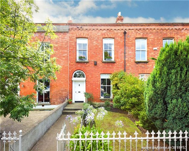 17 South Circular Road, Portobello, Dublin 8
