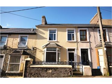 Photo of 5 Mount Vernon Terrace, St Lukes, Cork