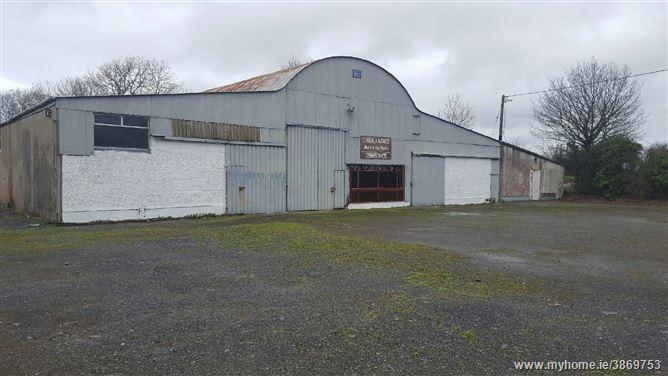 Unit 1,Larkins Cross, Corbally, Limerick