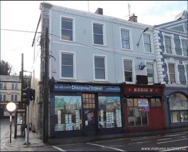 10 Pearse Square, Fermoy, Cork