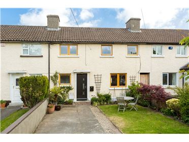 Photo of 8 Ballyboden Crescent, Rathfarnham, Dublin 16