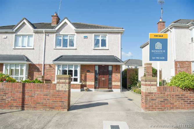 4 The Close, Highlands, Drogheda, Louth