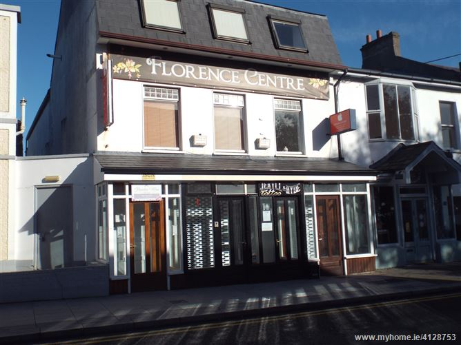 Florence Centre, Bray, Wicklow