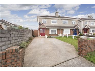 Photo of 27 Careystown Woods, Midleton, Cork