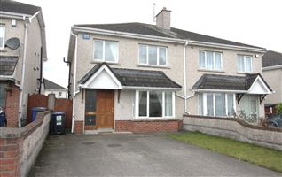 5 Birch Avenue, Johnstown Wood, Navan, Meath