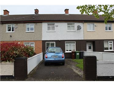 Photo of 4 Kiltalown Drive , Tallaght, Dublin 24
