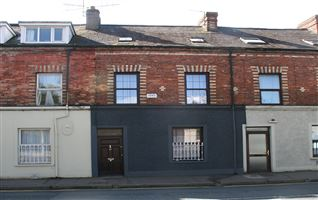 12 Homeville, Western Road, Cork City, Cork