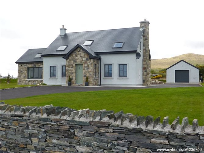 Letterbrook, Liscarney, Westport, Co Mayo, F28 FY64