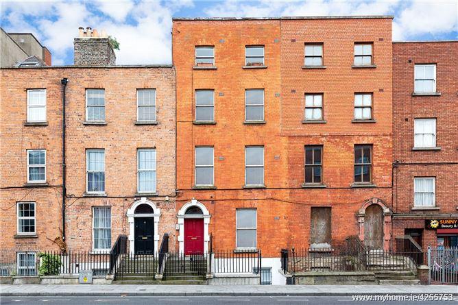 Apt 9, 39/40 Upper Dorset Street, Dublin 1