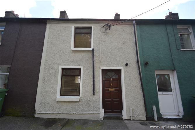 8 Glasheen Road, Glasheen, Cork City