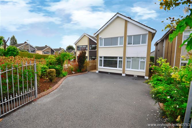 Main image of 4 Glenview, Rochestown Avenue, Dun Laoghaire, County Dublin