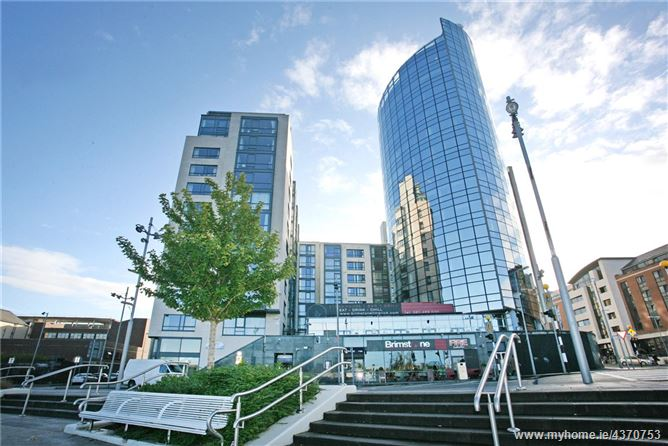 Main image for 211 Riverpoint, Bishops Quay, Limerick